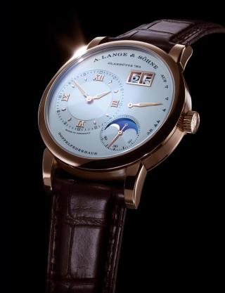 LANGE 1 MOON PHASE by A. Lange & Söhne
