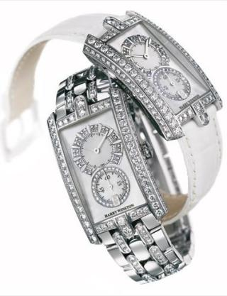 AVENUE C MIDSIZE by Harry Winston