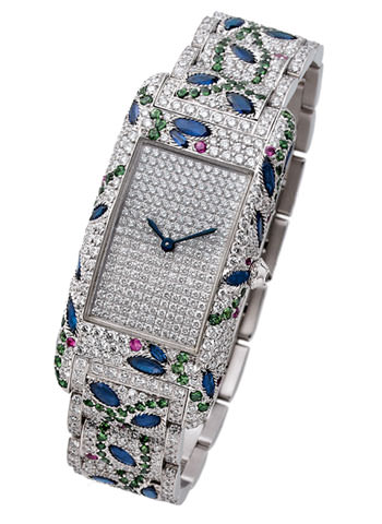 Charles Oudin Jewellery Watches