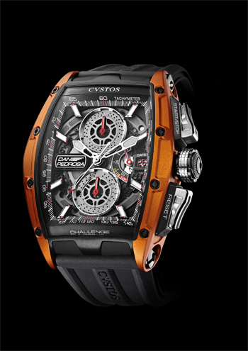 Challenge Dani Pedrosa limited edition by Cvstos