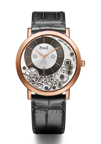 Altiplano 900P by Piaget