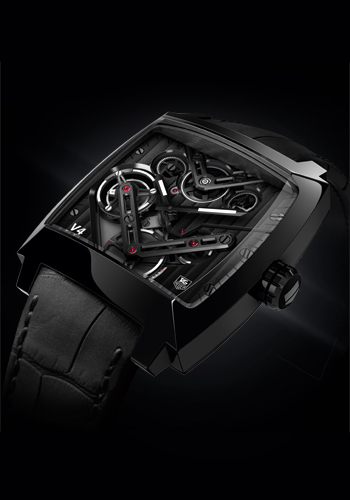 V4 by Tag Heuer
