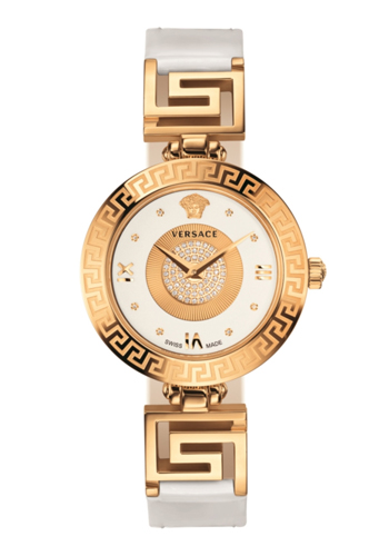 VLA050014 V-Signature (without Cuff) by Versace