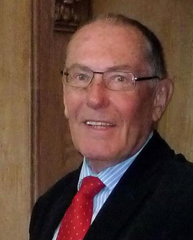Bernhard Huber, Deutsche Gesellschaft für Chronometrie, Germany
