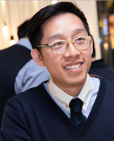 Daniel Sum, Shanghai Watch Gang, China