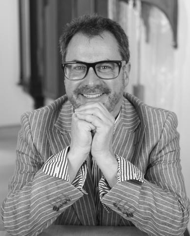 Dr James Nye, Antiquarian Horological Society, United Kingdom