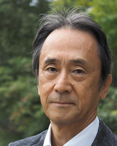 Etsuro Nakajima, The Horological Institute of Japan (HIJ), Japan