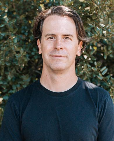 Gabe Reilly, Collective, USA
