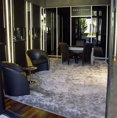deLaCour Opens it's doors at the Montage Beverly Hills H
