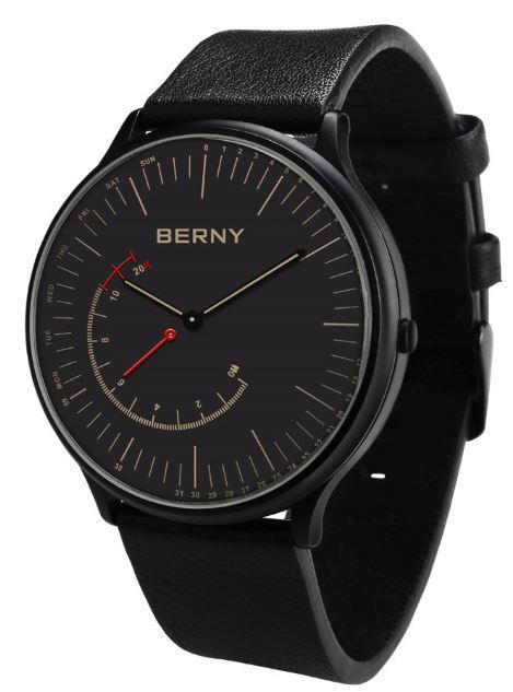 Berny BSW206M watch (Mainland China)