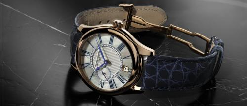 Frédérique Constant Ladies Automatic Small Seconds