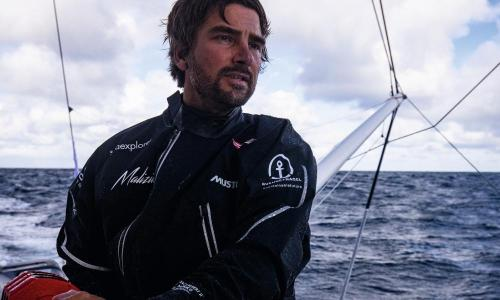 Glashütte Original: the SeaQ Panorama Date at the Vendée Globe