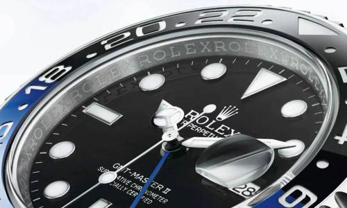 The billionaire watch brands