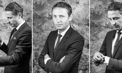Interview with Laurent Perves, Vacheron Constantin