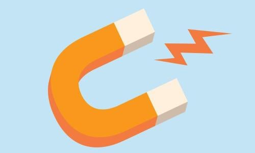Some fake news about magnetism