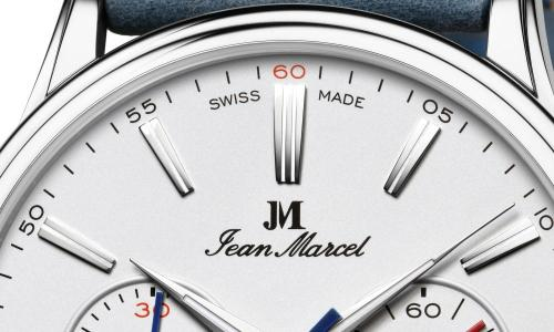Jean Marcel's new Artem collection
