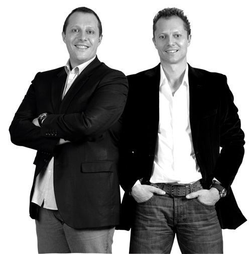 Charles & Georges Brunet, ZRC fourth generation