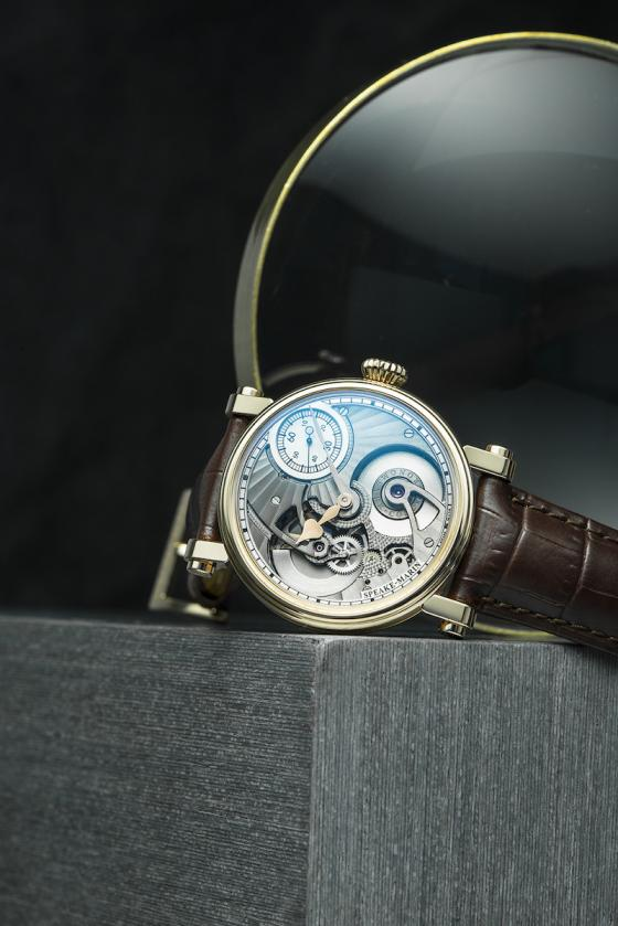 Speake-Marin delivers a one-two punch, but is it a knockout?