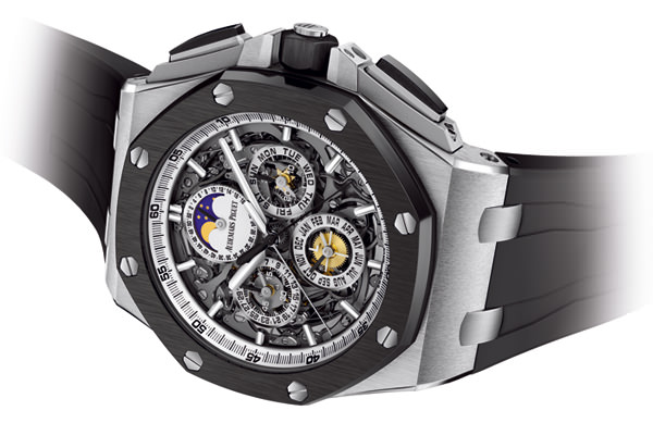 La Royal Oak Offshore Grande Complication