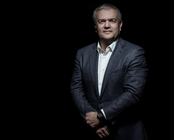 CEOs HAVE THEIR SAY - RICARDO GUADALUPE, CEO HUBLOT