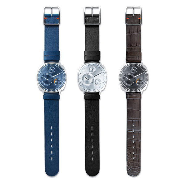 Ressence redefines fine watchmaking, gets recognized by the FHH