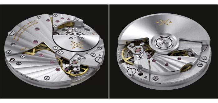 Nouveaux calibre Vaucher Manufacture Fleurier Vaucher411_2-9217d
