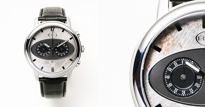 The Mark I by REC Watches