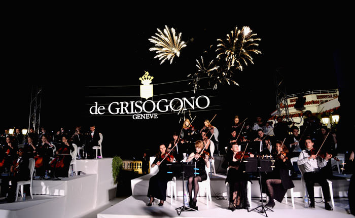 de Grisogono Celebrates its 20 Year Anniversary in Cannes