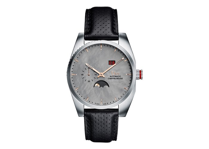 Chiffre Rouge Moonphase by Dior