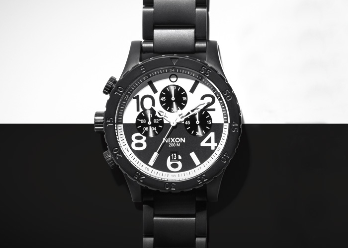 Horizon 48-20 Chronograph by Nixon