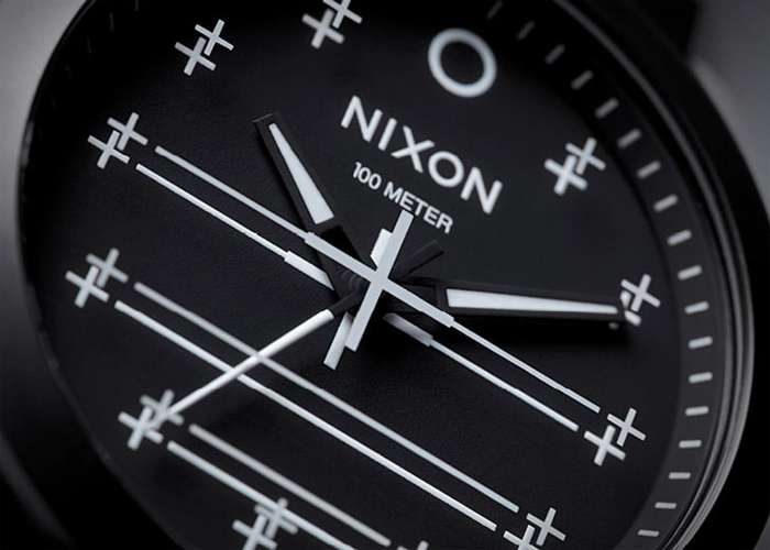 The Scope Ranger 45 by Nixon