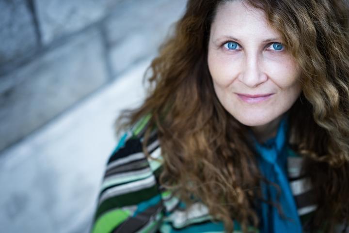 Isabelle Cerboneschi