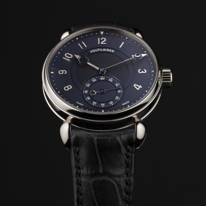 Observatoire - 2007 Men's Watch Prize
