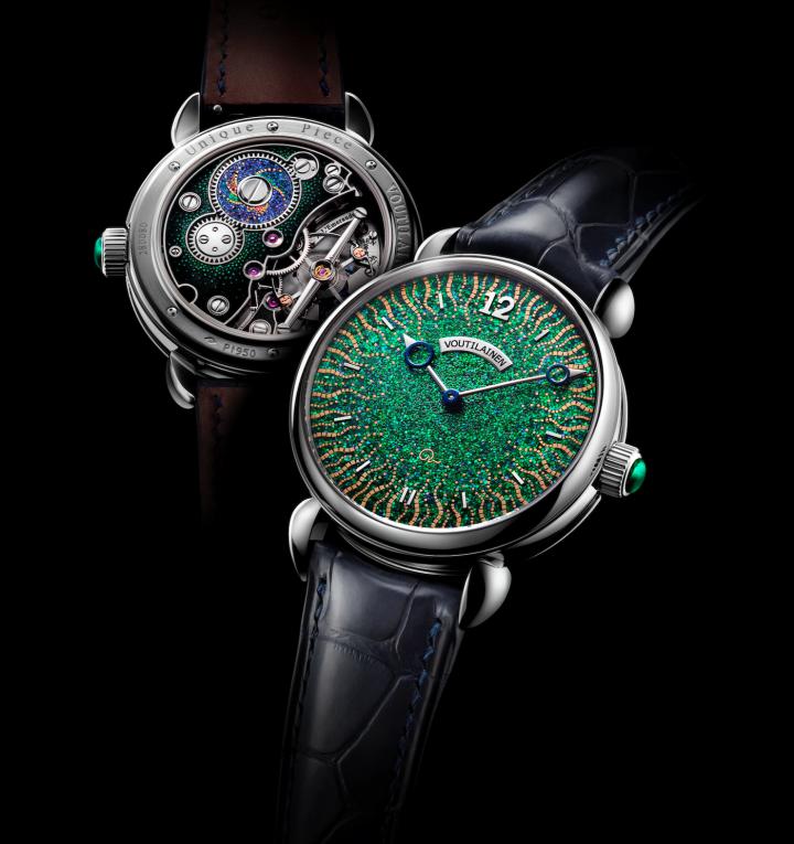 Hisui - 2014 Artistic Crafts Watch Prize