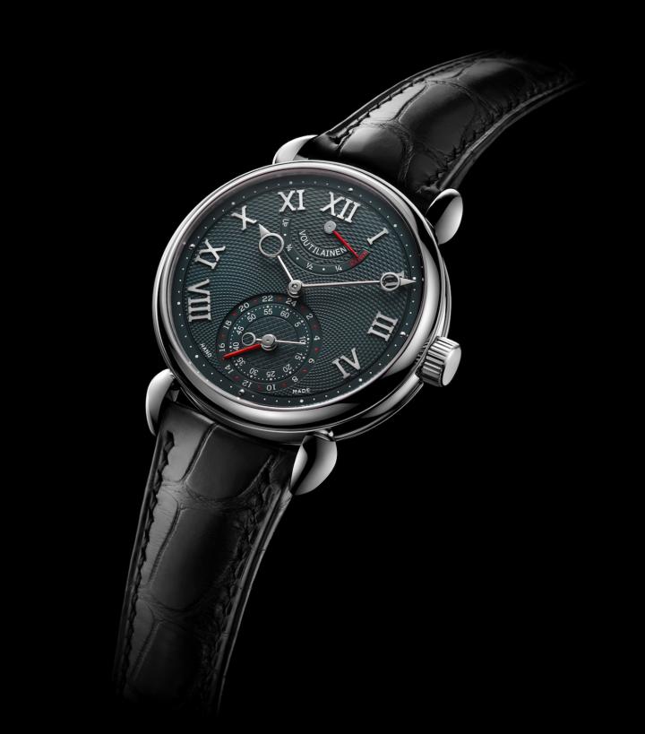 GMR - 2015 Men's Watch Prize