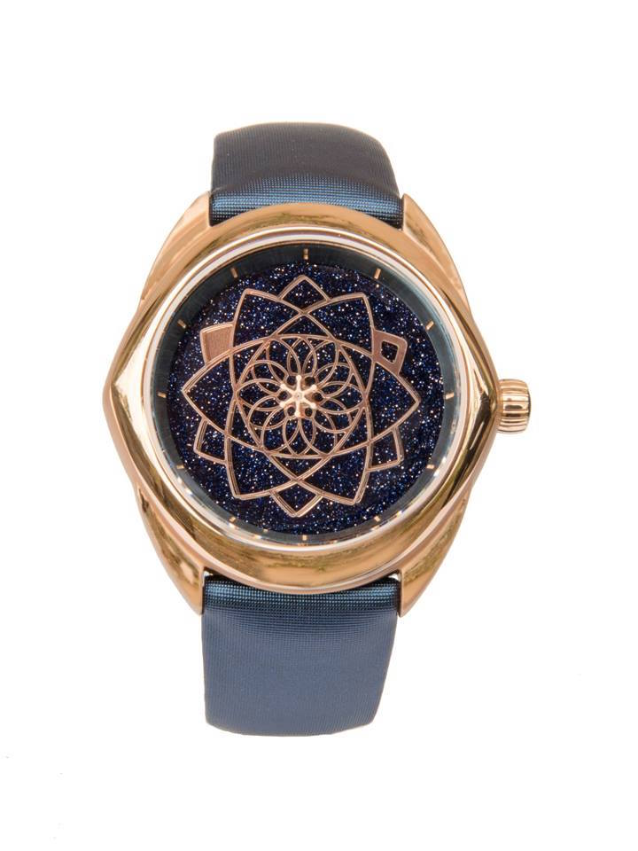Introducing MUSE Swiss Art Watches