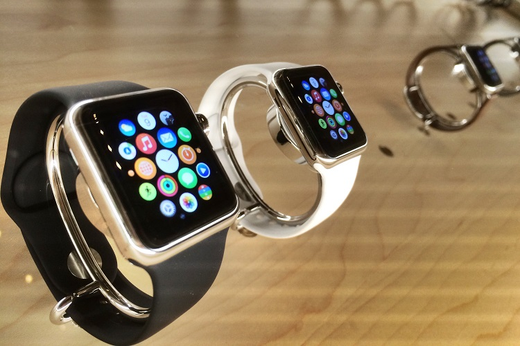 Apple continued its design-winning ways with its smartwatch