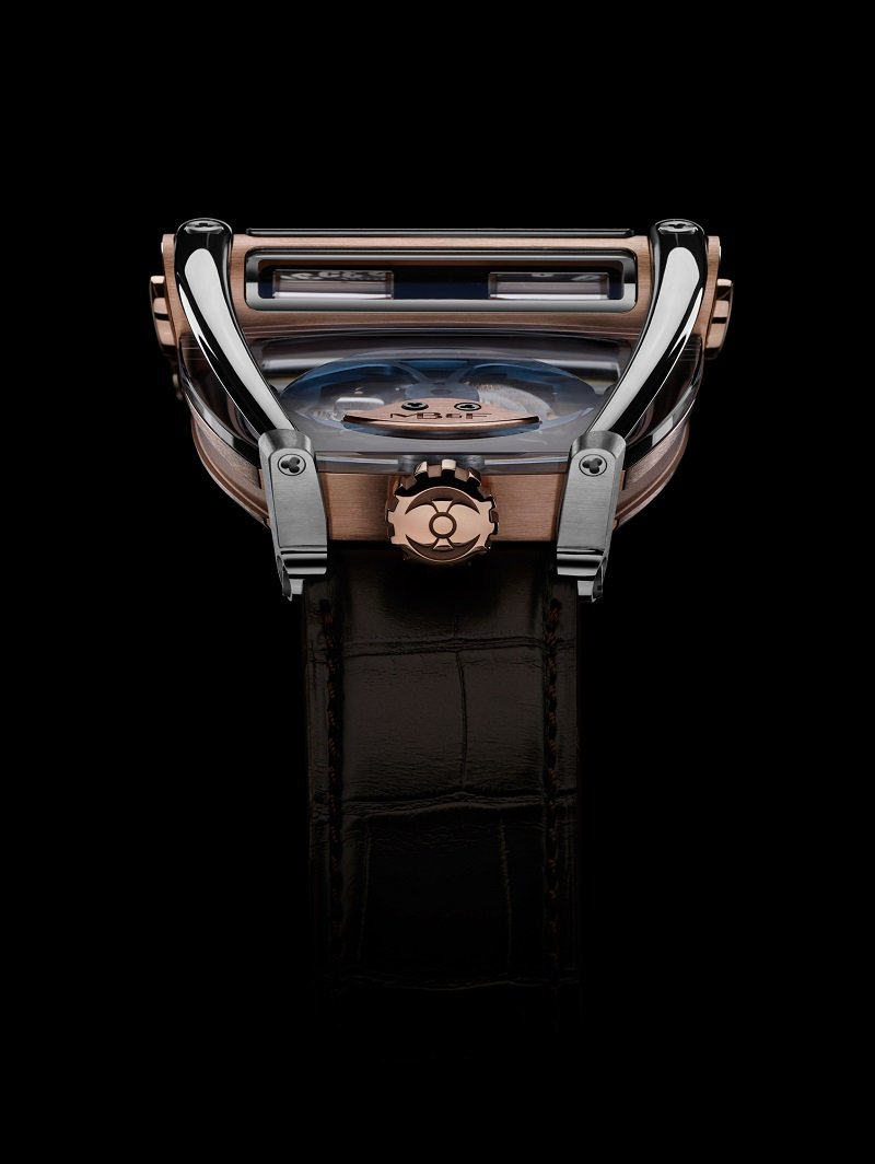 """Can-Am"": The racing essence of MB&F"