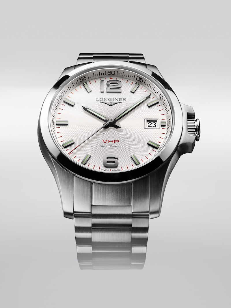 Longines Conquest VHP, a new milestone in watchmaking?