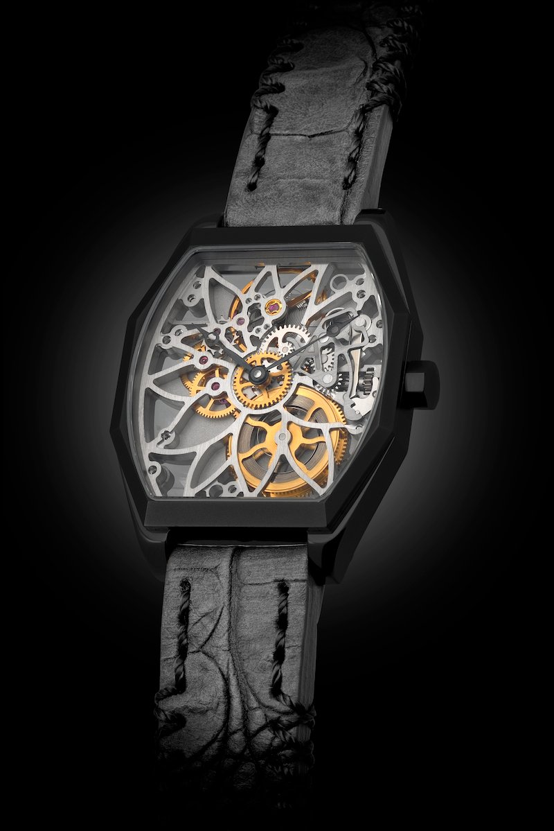 Son of Gears Edelweiss Black Edition