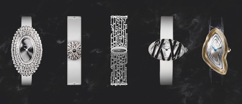 Cartier readies for 2018 with new additions to the Libre collection