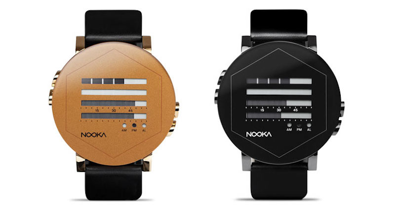 The story of Nooka watches, a warning for other startups?