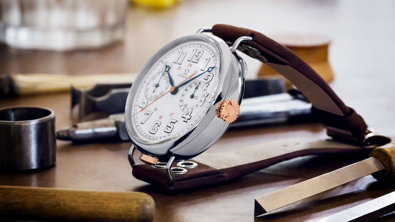 The Second Take: Omega, Ulysse Nardin, Fossil, and (...)