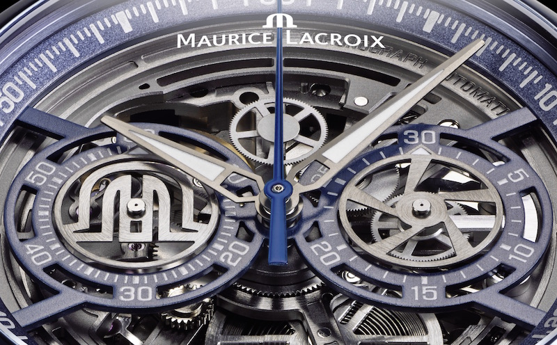 The latest by Maurice Lacroix, a true Masterpiece?