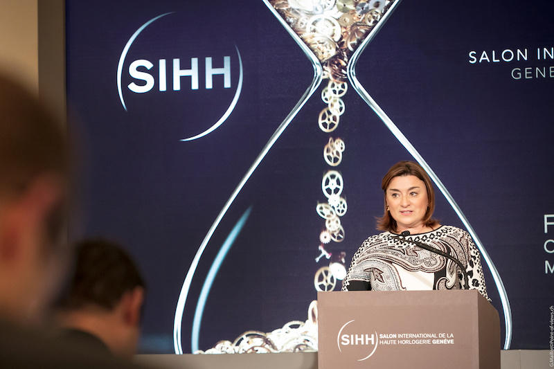 More open and more connected, SIHH 2018 kicks off today