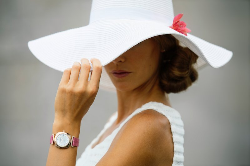 The Pavonina by Glashütte Original, now more personal and versatile