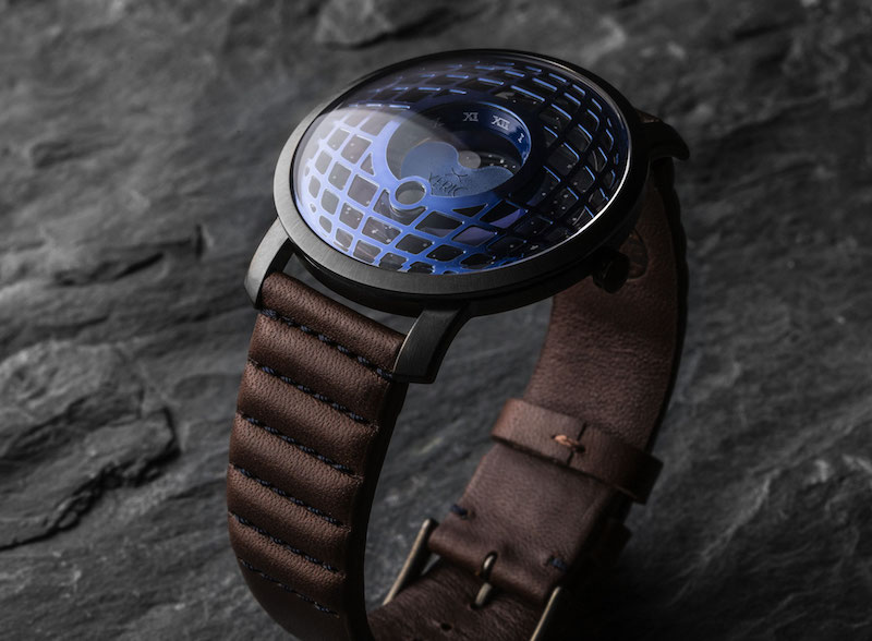 How Xeric is shooting for the moon with the Trappist-1 Moonphase