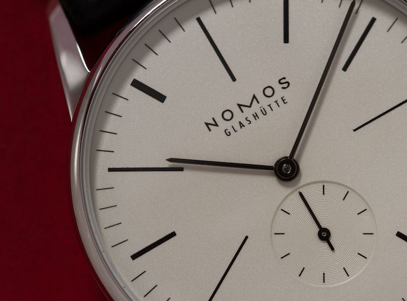 "Introducing the ""Ace x Nomos 100 Years De Stijl"" limited edition"