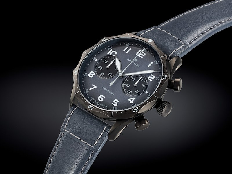 Junghans takes off with new Meister Pilot