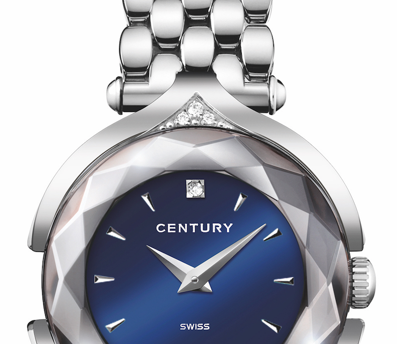 Introducing the Century Affinity line in midnight blue
